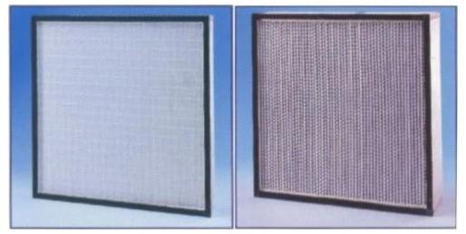 lot filtres 2 g4 1 f7 dee fly cube aldes 11023221. Black Bedroom Furniture Sets. Home Design Ideas