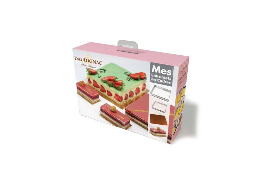 Lekue ccoffret cuisine coffret cupcake - Coffret livre de cuisine ...