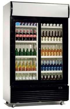 Réfrigérateur à bouteilles