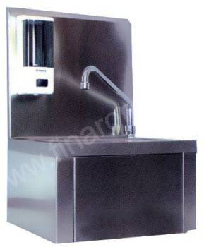 Recherche relais temporise du guide et comparateur d 39 achat for Panneau inox cuisine