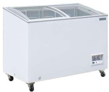 polar conglateur coffre 236ltr. Black Bedroom Furniture Sets. Home Design Ideas