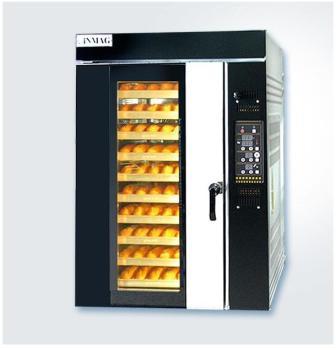 Four boulangerie ventilé pour