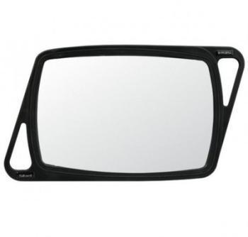 Recherche miroir du guide et comparateur d 39 achat for Miroir bord noir