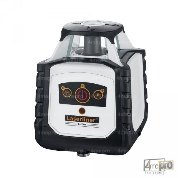 Dewalt kit laser rotatif auto nivelant for Niveau laser auto ajustable