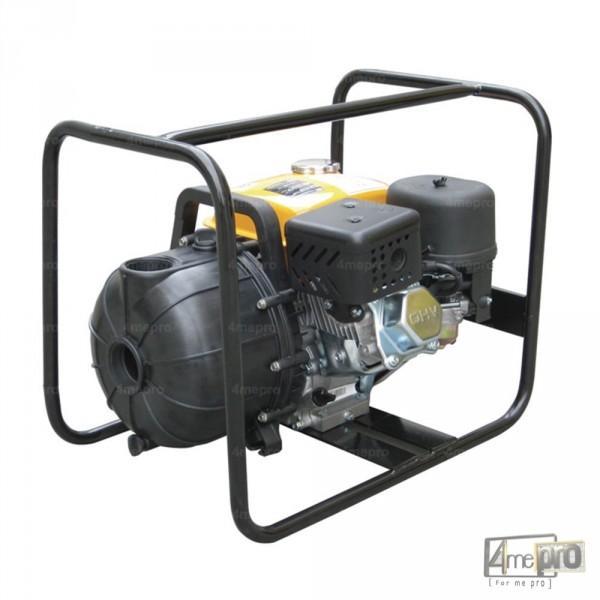 electropower moteur thermique 4 temps ohv 6 5 cv avec adaptateu. Black Bedroom Furniture Sets. Home Design Ideas