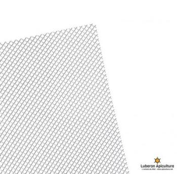 Grillage inox (0 5 x 1 m)
