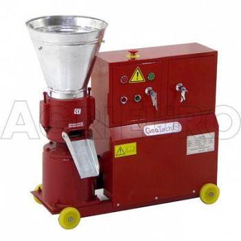 Machine à pellet monophasé