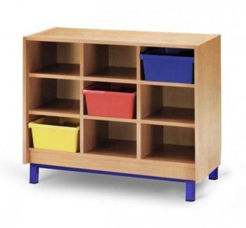 Recherche meuble verre du guide et comparateur d 39 achat - Meuble 9 cases ...