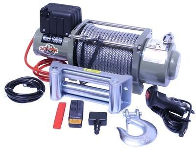 Treuil électrique 12V 7620KG