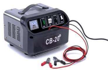 Chargeur de batterie 12V 24V