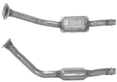 Catalyseur PEUGEOT 306 2 0HDi
