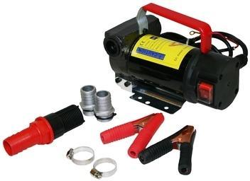 Pompe pour vidange de diesel