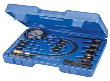 Compressiometre pour moteur