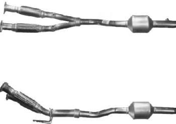 Catalyseur AUDI A3 2 0