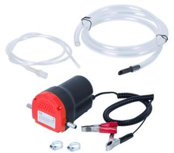 Pompe à huile électrique 12V