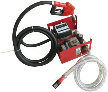Pompe à fuel ou gasoil auto-amorçante