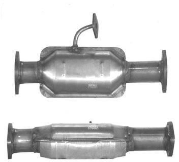 Catalyseur MAZDA RX 7 2 3