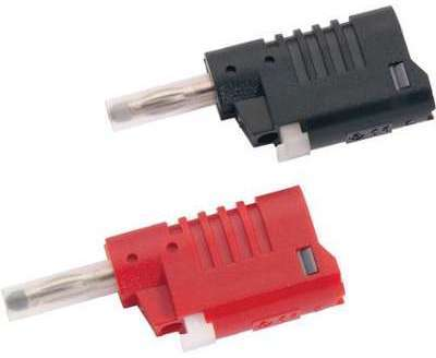 Pinces de test 1350-E16 1350-E17