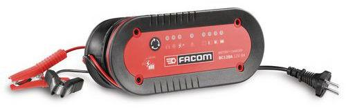 Chargeur de batteries rapide