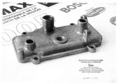 KIT COUVERCLE 9109-620G POMPE