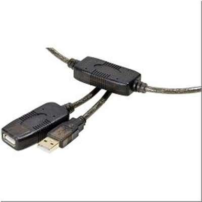 RALLONGE AMPLIFI E USB 2 0
