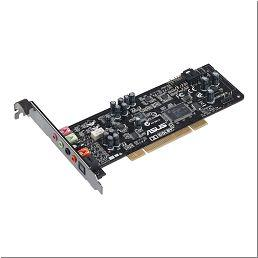 ASUS XONAR DG audio card