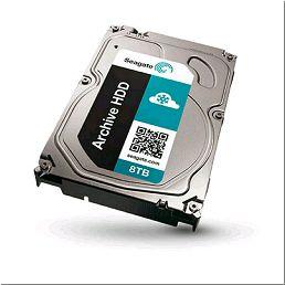 Seagate S-series ST8000AS0002