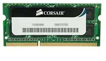 Mémoire PC portable Corsair
