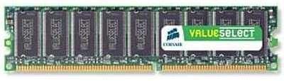 Mémoire PC Corsair VS1GB400C3