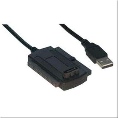 MCL Convertisseur USB vers