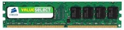 Mémoire PC Corsair VS1GB667D2