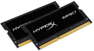 HYPERX 16GB 1600MHz DDR3L