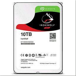 Seagate NAS HDD IronWolf 4TB