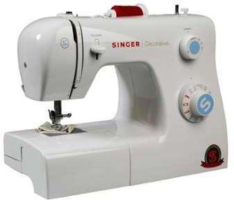 Machine à coudre SINGER MC