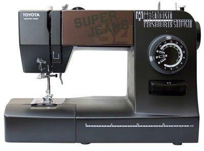 Machine à coudre TOYOTA SUPERJ34