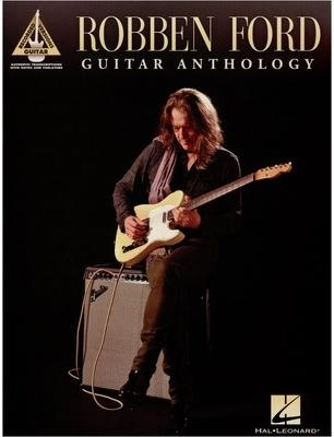 Robben Ford Guitar Anthology