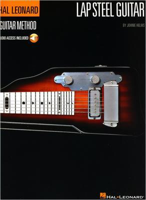Guitar Method Lap Steel Guitar