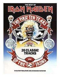 Iron Maiden Best of