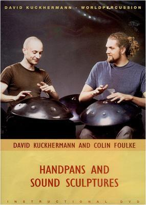 Handpans and Sound 1