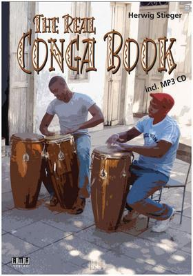 The Real Conga Book