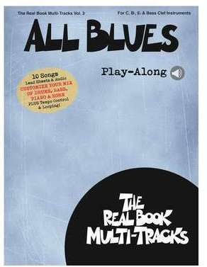 Real Book All Blues