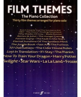 Film Themes The Piano