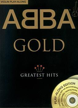ABBA Gold for Violin
