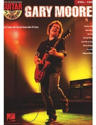 Gary Moore Guitar Play-Along