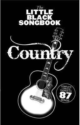 The Little Black Book Country