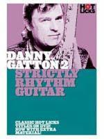 Danny Gatton Strictly Rhythm