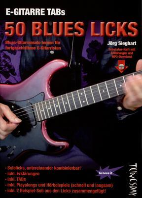 50 Blues Licks m Download