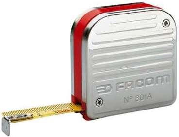 Mètre à ruban Facom 800A216