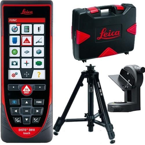 Leica télémètre laser 200