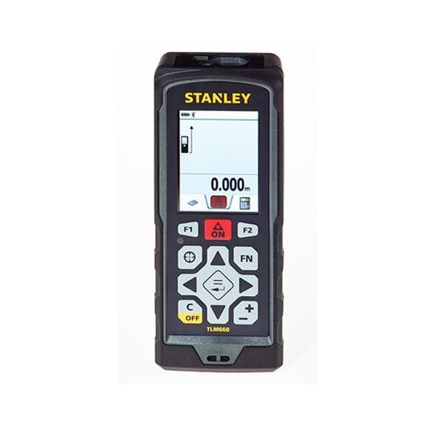 Stanley mesure laser bluetooth
